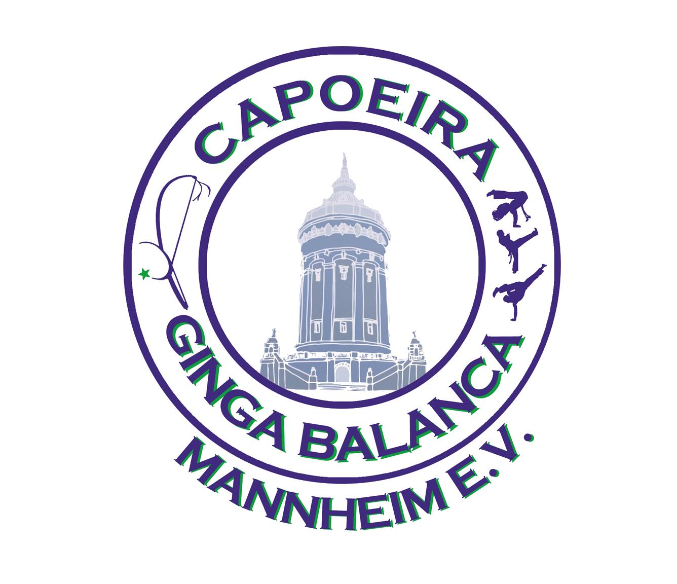 Capoeira in Mannheim